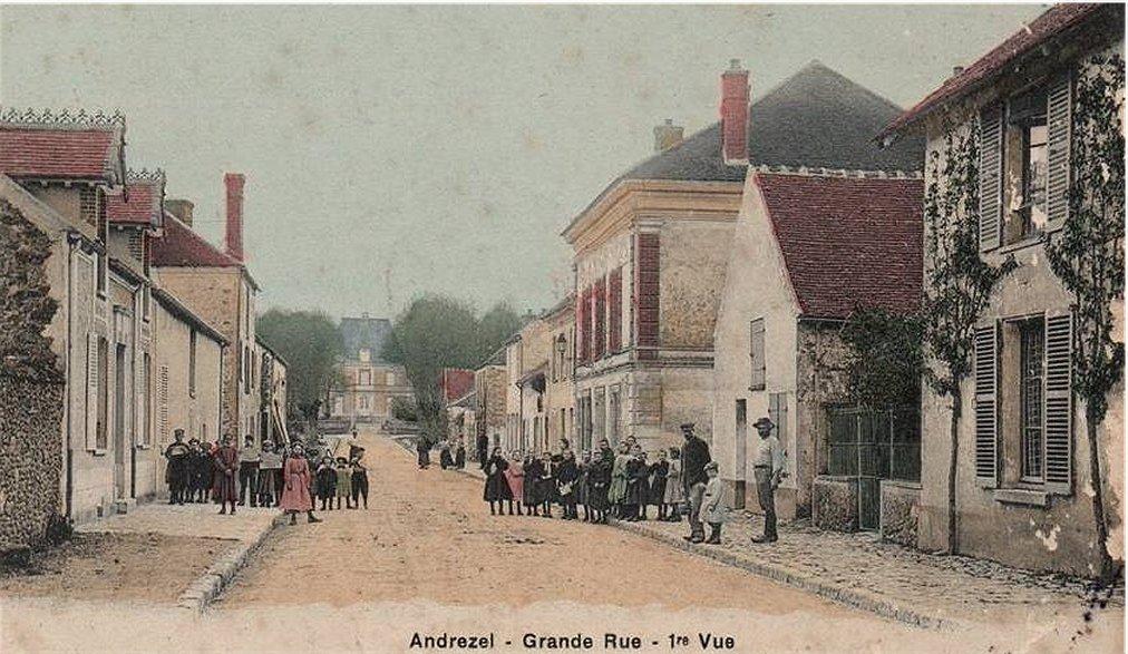 Grand rue1