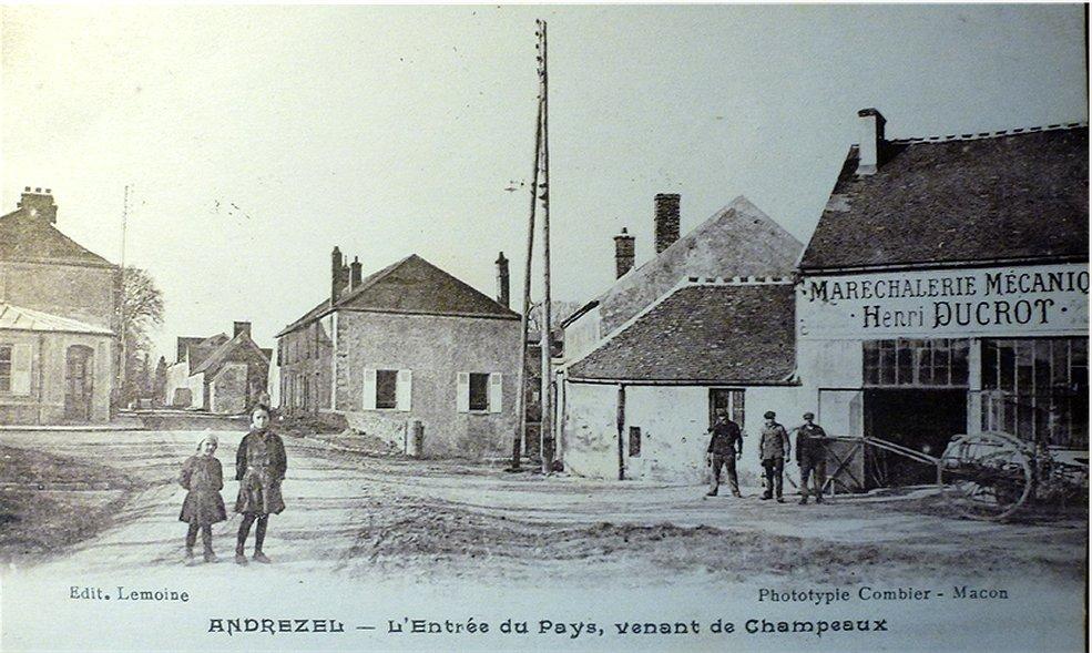Rue champeaux2